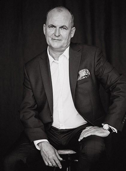 Grzegorz Nowak - Regional Director of South East Poland