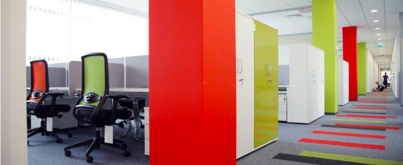 Eleganckie i nowoczesne biura w zasięgu możliwości!