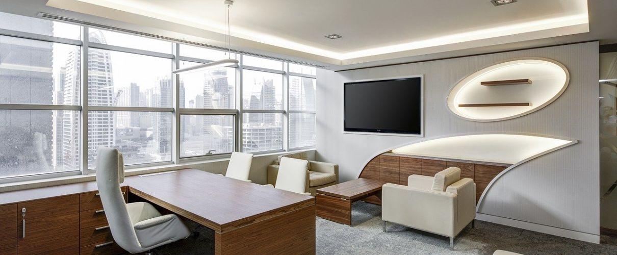 Ile kosztuje projektowanie biura?