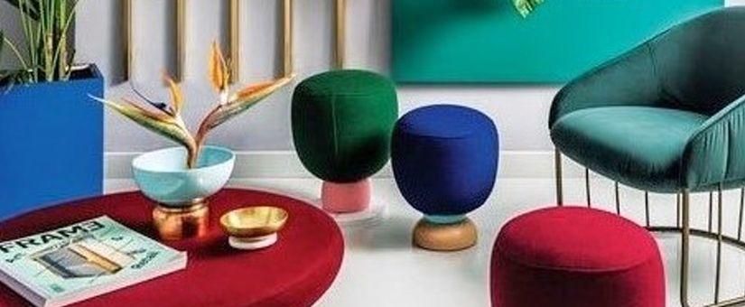 Kolory w przestrzeni biurowej – co jest ważne, a czego unikać?