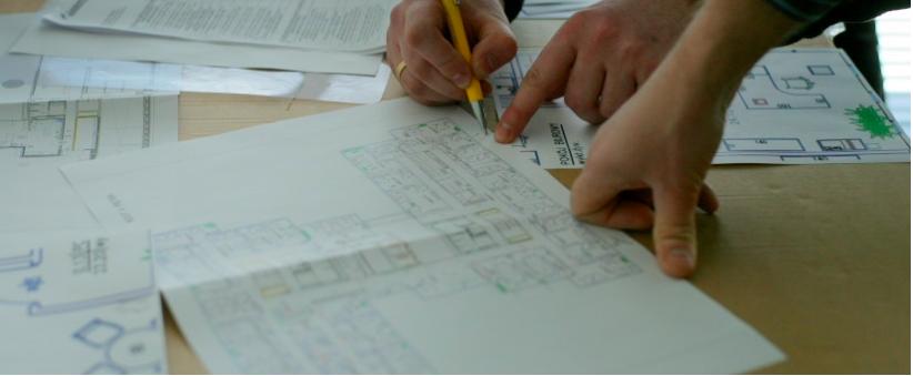 Projektowanie biur w pigułce