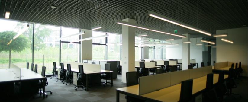 Urządzanie biur dla każdego rodzaju firmy